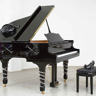 Collaboration Work with Sam-Ik Piano, 2014